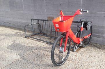 优步将在柏林推出共享电动自行车服务