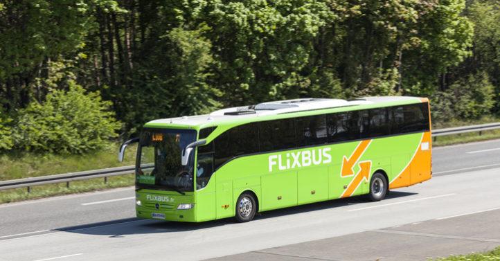 Flixbus Aldi