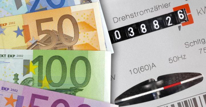 德国电费10年内涨了35% 今年还要继续涨
