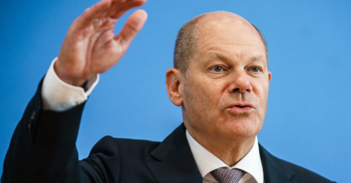 德国内阁批准2021年预算 新增债务近千亿欧元