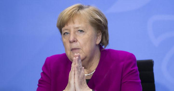 频繁出台防疫法令 德国政府特权引发质疑