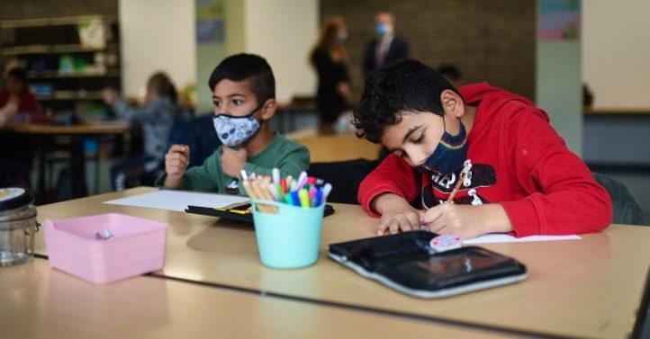戴口罩或起反作用 德国医生批评防疫措施