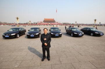 德车商戴姆勒拟在中国生产引擎 工会震惊