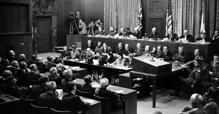 纽伦堡审判75周年 百岁检察官:坚持正义不放弃