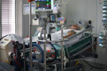 德国单日疫亡人数创新高 死亡率超过美国