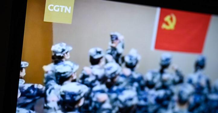 德国世界报详解 中共对西方媒体的可怕渗透