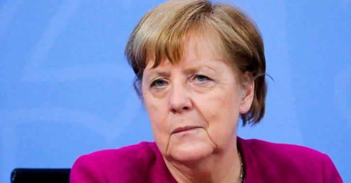 """德国解封""""五步走"""" 感染率若超标将再封"""