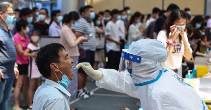 专家:南京封城已晚 疫情规模难以预测